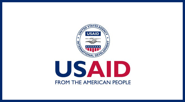 USAID [Former] Administrator Mark Green's Remarks at Accord Network Forum