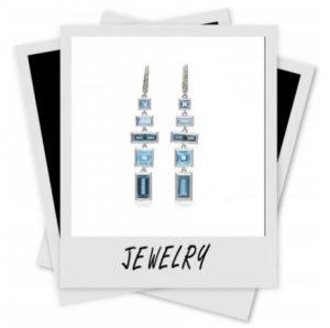 Judith-Ripka-Blue-Topaz-earrings