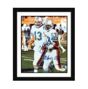 Dan-Marino-Mark-Clayton-Miami-Dolphins-Dual-Signed-Photo