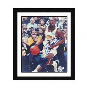 Dwyane-Wade-Marquette-Golden-Eagles-Signed-Photo