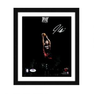 Jason-Williams-Miami-Heat-Signed-Photo