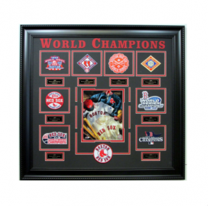 Red-Sox-World-Series-Patch-Commemorative-Collage