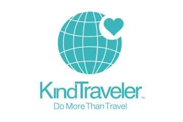 Kind Traveler Giving Back